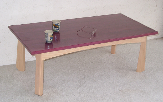 Delicieux ... Dc2f989d970764450ac10736cb29d74c; Coffee_table_purple ...