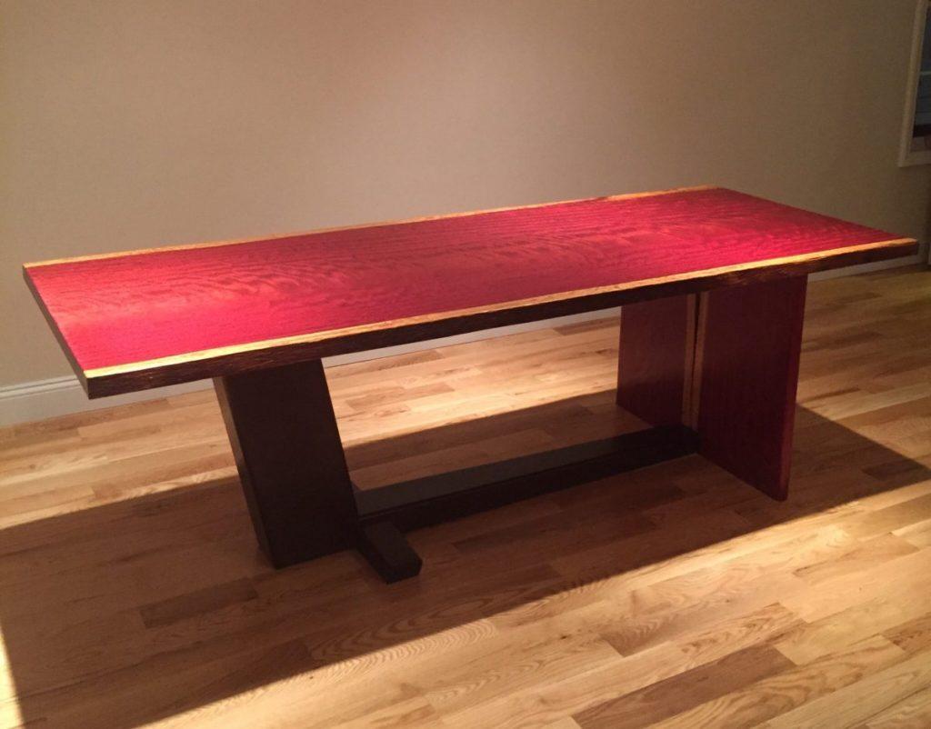 purple heart wood furniture. Dc2f989d970764450ac10736cb29d74c; Coffee_table_purple; Image3-1200x940; B869b462f947312e11b00844b27c7930 Purple Heart Wood Furniture